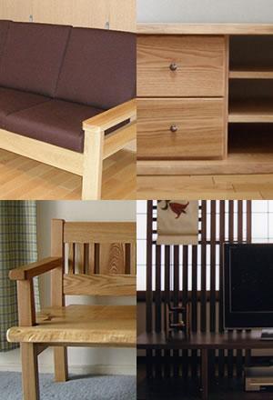 フルオーダー家具