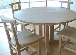 丸テーブル(円卓)