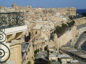 マルタ共和国旅行記